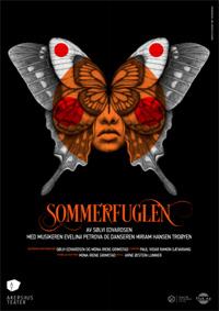SOMMERFUGLEN-small
